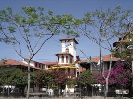 Apart Hotel Universitário, room in Canoas