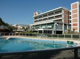 Hotel Dr. Cesar C. Carman, hotel in Cordoba