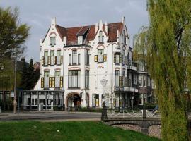 Hotel Molendal, hotel dicht bij: GelreDome, Arnhem
