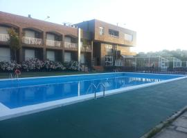 Don Hotel, hotel en Cangas de Morrazo