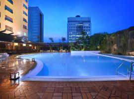 Menara Peninsula Hotel, hotel in Jakarta