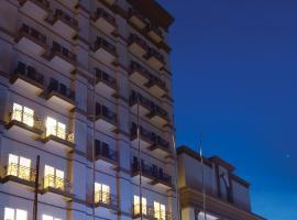 Aston Manado Hotel, hotel di Manado