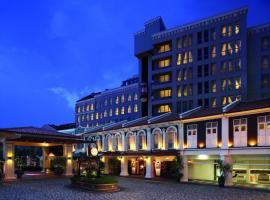 Village Hotel Albert Court by Far East Hospitality (SG Clean), hotel near Singapore Art Museum, Singapore