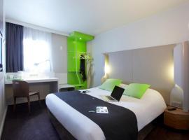 Campanile Saint-Germain-En-Laye, hotel near Saint-Germain Golf Course, Saint-Germain-en-Laye