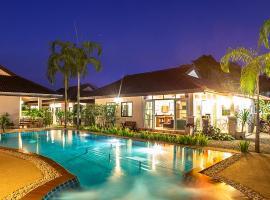 Ao Nang, Bang-On Resort, hotel in Ao Nang Beach