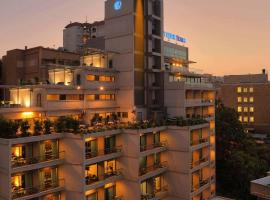 Orient Queen Homes Hotel, spa hotel in Beirut
