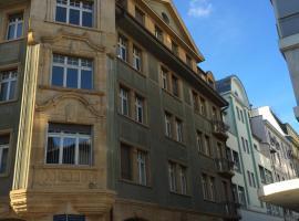 B&B im Herzen von Biel, hôtel à Biel près de: Carré Noir Theatre
