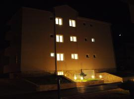 Apartments Nova, apartment in Starigrad-Paklenica