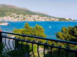 Rooms & Apartments Bruno, hotel in Split