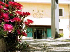 Hotel California, hotel in Ariccia