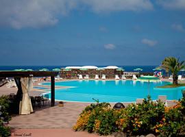 Hotel Village Suvaki, hotel near Pantelleria Airport - PNL,