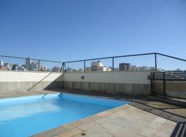 Residencial Genéve, serviced apartment in Sao Paulo