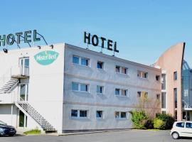 Mister Bed Chambray Les Tours, hôtel à Chambray-lès-Tours