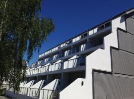 Hamresanden Resort, Ferienwohnung in Kristiansand