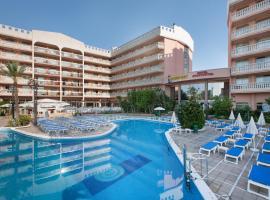 Hotel Dorada Palace, отель в Салоу