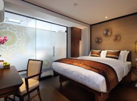 Hotel Clover 33 Jalan Sultan (SG Clean), hotel near Suntec City, Singapore