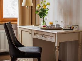 Premier Geneva Hotel, готель в Одесі