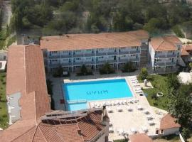Uyum Hotel, hotel in Pamukkale
