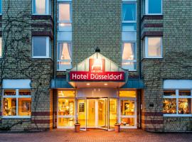 Arcadia Hotel Düsseldorf, hotel in Erkrath
