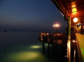 Langi Langi Beach Bungalows, hotel a Nungwi