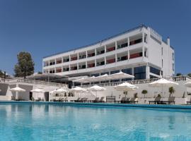 Margarona Royal Hotel, hotel in Preveza