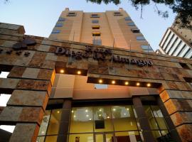 Hotel Diego De Almagro Calama, hotel en Calama