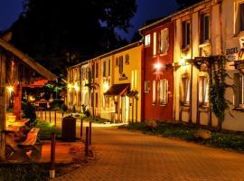 Hotel Harzlodge, Hotel in Goslar