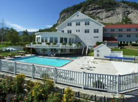 White Mountain Hotel and Resort, hotel in North Conway