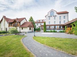 Hotel Mlyn Velehrad – hotel w mieście Velehrad
