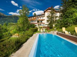 Hotel Alpenblick, hotel in Bad Gastein