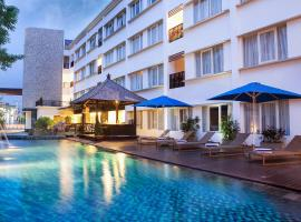 Natya Hotel Kuta, hotel in Kuta