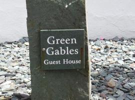 Green Gables Guest House, guest house in Windermere