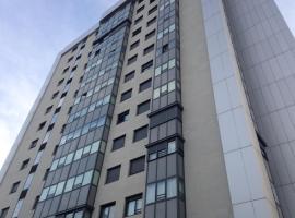 Bausa 19, hotel cerca de Estación de Chamartín, Madrid