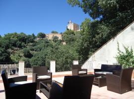 Apartamentos Turísticos Mauror, hotel in zona Alhambra, Granada