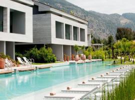 D-Resort Gocek Special Category, отель в городе Гёджек