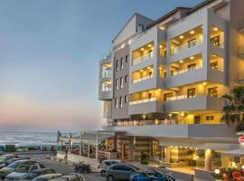 Swell Boutique Hotel, ξενοδοχείο στο Ρέθυμνο Πόλη