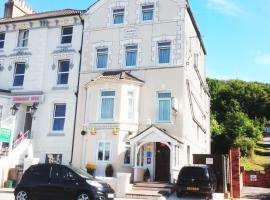 The Norman Guest House, hotel in Dover