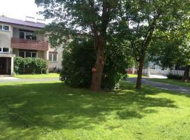 Lahe Apartment, puhkemajutus sihtkohas Haapsalu