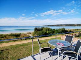 Jervis Bay Waterfront, vacation home in Vincentia