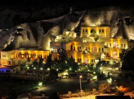 Alfina Cave Hotel-Special Category, hotel in Urgup