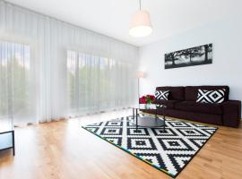 ForRest Apartments, apartment in Vilnius