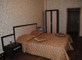 Krylatskoe Hotel, hotel near Krylatskoye Skating Arena, Moscow