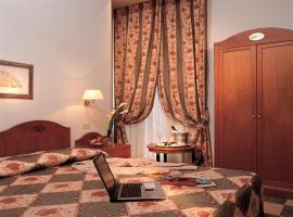 Hotel Aberdeen, hotel in zona Stazione di Roma Termini, Roma