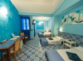 Petit Hotel, hotel a Milazzo