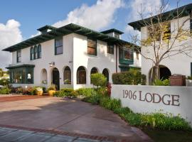 1906 Lodge, hotel near Coronado Shopping Plaza Shopping Center, San Diego