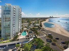 The Grand Apartments, hotel in Gold Coast