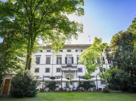 Hotel Villa La Principessa, отель в Лукке