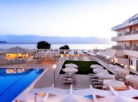 Neptuno Beach Hotel, hotel near Pankritio Stadium, Amoudara Herakliou
