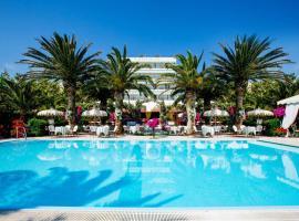 Hotel Mion Charme & Relax, hotel a Silvi Marina