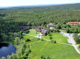Sørmarka Konferansehotell, hotell i nærheten av Tusenfryd fornøyelsespark i Siggerud